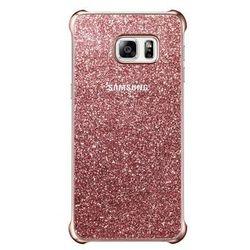 Samsung Galaxy S6 Edge+ Glitter Cover EF-XG928CP (różowy)