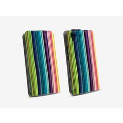 Flip Fantastic - Huawei Y6 - futerał na telefon - sznurowadła