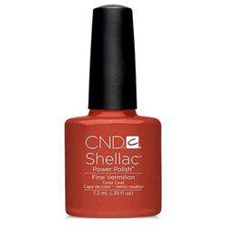 CND Shellac Fine Verillion