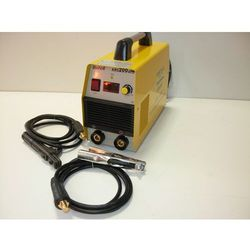 SPAWARKA INWERTER BOXER ARC 200 T DIGITAL
