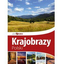Krajobrazy Polski seria piękna Polska (opr. twarda)