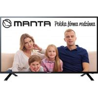 TV LED Manta 43LFA69
