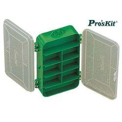 PROSKIT Pojemnik (organizer) obustronny składany na drobne elementy 103-132C