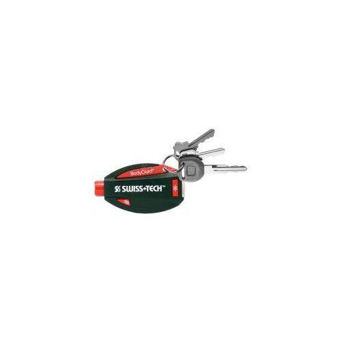 Narzędzie ratunkowe Bodygard Swiss Tech ESC 5 w 1 ST81005