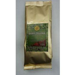 KAWA ZIELONA mielona z ksylitolem brzozowym o smaku kawy palonej 250 g