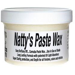 Poorboy's Natty's Paste Wax White 227ml