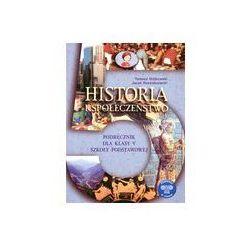 Podróże w czasie. Klasa 5, szkoła podstawowa. Historia i społeczeństwo. Podręcznik (opr. miękka)