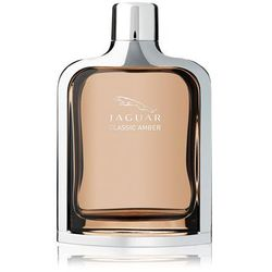 Jaguar Classic Amber Woda toaletowa 100ml + Próbka perfum Gratis!