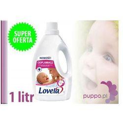 LOVELA ODPLAMIACZ dla dzieci i niemowląt 1L