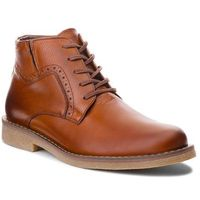 Trzewiki LASOCKI FOR MEN - SM-TA-LZ26 Brown