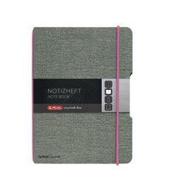 Notes Herlitz my.book Flex 11361789 A5/40k. kratka