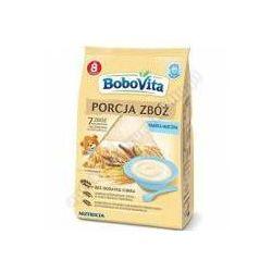 BoboVita kaszka mlecz.- 7 zbóż 210g