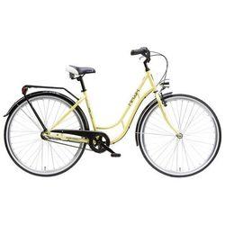 Maxim rower miejski MC STEEL 0.4.3 superb 28