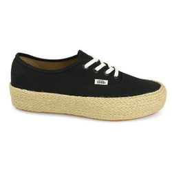 Buty Vans Authentic Platform VA3NAQBLK
