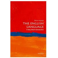 English Language: A Very Short Introduction