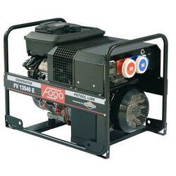 Agregat prądotwórczy Fogo FV 13540, Model - FV 13540 E