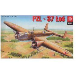 PLASTYK PZL-37 Łoś
