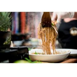 Kurs Gotowania Kuchnia Tajska Dla Dwojga