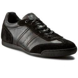 Sneakersy MARC O'POLO - 607 22533501 312 Black/Grey 564