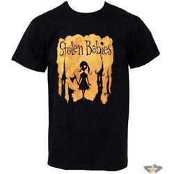 koszulka męskie Stolen Babies - Hatchet - BUCKANEER
