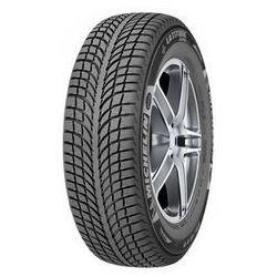 Michelin Latitude Alpin LA2 235/60 R18 107 H