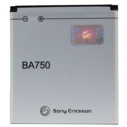 Bateria Sony Ericsson XPERIA ARC S BA750 1500mAh Oryginalna