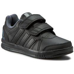 Buty adidas - Lk Trainer 7 Cf K AF4640 Cblack/Cblack/Onix