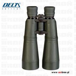 Lornetka Delta Optical Hunter 8x56 dla myśliwych i przyrodników