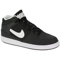 buty Nike Priority Mid - Black/White