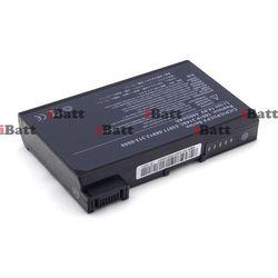 Bateria Inspiron 8000. Akumulator Dell Inspiron 8000. Ogniwa RK, SAMSUNG, PANASONIC. Pojemność do 4460mAh.