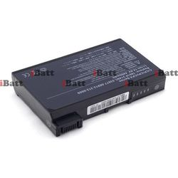Bateria Latitude C800. Akumulator Dell Latitude C800. Ogniwa RK, SAMSUNG, PANASONIC. Pojemność do 4460mAh.
