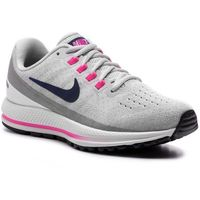 Buty NIKE Air Zoom Structure 22 AA1640 002 BlackWhiteGridron