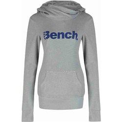bluza BENCH - Duty Mid Grey (GY075) rozmiar: S