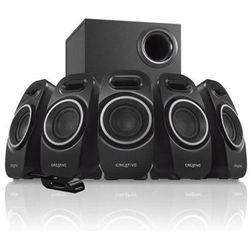 Głośniki CREATIVE Inspire A550 Cena z kodem rabatowym