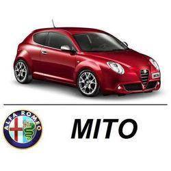 Alfa Romeo Mito - Światła do jazdy dziennej LED DRL W21/5W - Zestaw 2 żarówki
