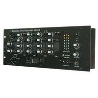Skytec STM-3004, Mikser 4 kanałowy EQ 19