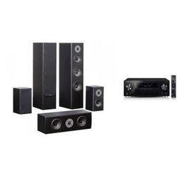 PIONEER VSX-930 + QUADRAL QUINTAS 6500 - Kino domowe - Autoryzowany sprzedawca