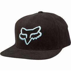 super popular 602cd 58c42 czapka z daszkiem FOX - Instill Snapback Hat Black Blue (013) rozmiar