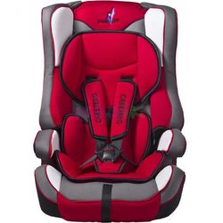 Fotelik samochodowy Vivo 9-36 kg Caretero (czerwony)