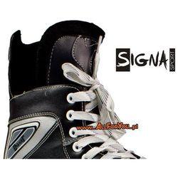 Łyżwy hokejowe Signa SH372