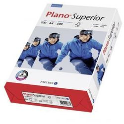 Papier ksero PLANO Superior A4 120g 250ark.