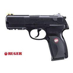 Pistolet Ruger P345 / ASG na Kulki 6mm (napęd Co2).