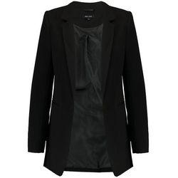 New Look LONGLINE Żakiet black