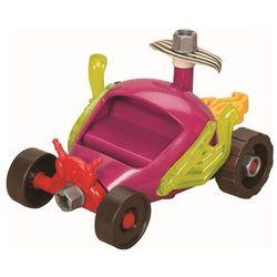 B. Toys Wyścigówka z wiertarką - zestaw konstrukcyjny