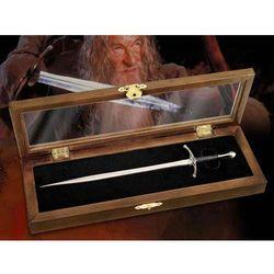 Glamdring Miniaturka Miecza z filmu Władca Pierścieni - LOTR Letter Opener Glamdring (nob7222)