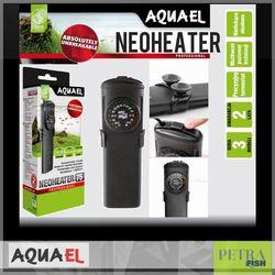 AQUAEL - NEOHEATER 150W - Grzałka akwariowa z termostatem elektrycznym