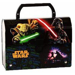 Kuferek oklejany Star Wars