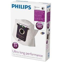 Wyposażenie PHILIPS FC 8027/01