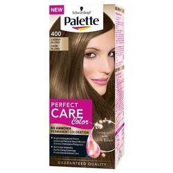 Palette Perfect Care Color, Farba do włosów, 400 Ciemny blond