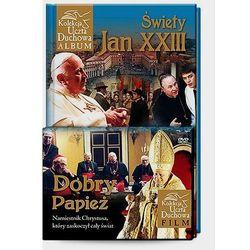 Święty Jan XXIII (opr. twarda)